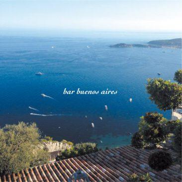 bar buenos aires メディテラニアン / 地中海と室内楽