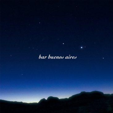 bar buenos aires – Estrella